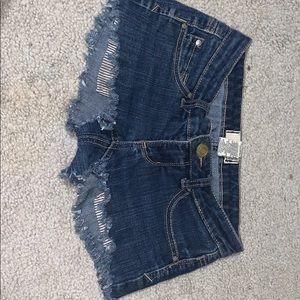 Garage shorts(3 for $10)